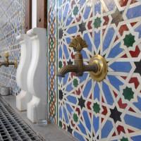 あのレコンキスタから500年後に建てられたグラナダ初めてのモスク 2