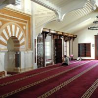 あのレコンキスタから500年後に建てられたグラナダ初めてのモスク 1
