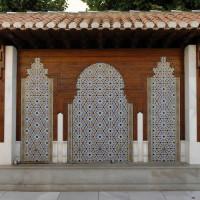 あのレコンキスタから500年後に建てられたグラナダ初めてのモスク 3