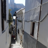 街角アルハンブラ