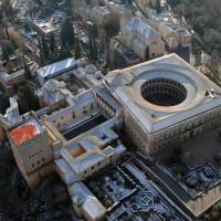 カルロス5世宮殿&ナスル宮殿&パルタル庭園 2