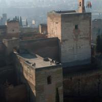 要塞アルカサバ