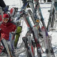 グラナダはスキーもいける! 3