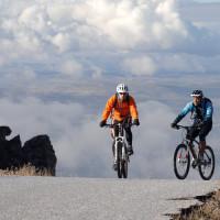 山を攻める!サイクリングも盛んなシエラネバダ