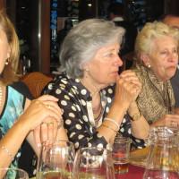 ヨーロッパの母とその姉妹達