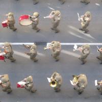アルハンブラ落城記念日パレード