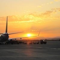 グラナダ空港