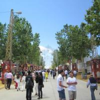 春祭り Granada Feria 1