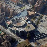 国際会議場Palacio de Congreso