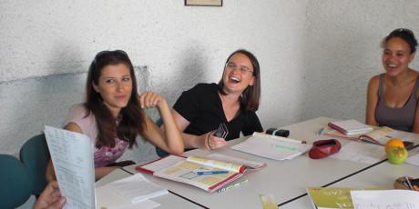スペイン語コース